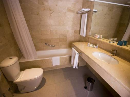 Отель Ab Viladomat 5*,  - фото 7