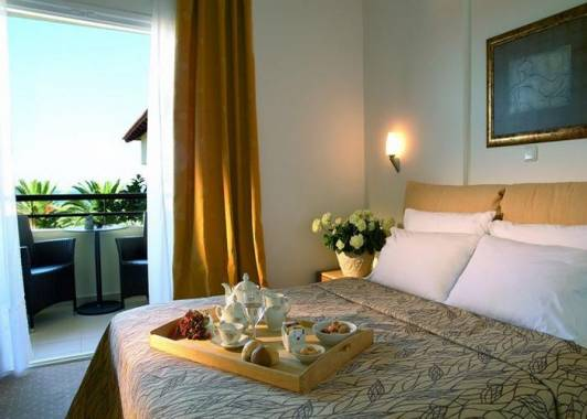Отель Afitis Hotel 4*,  - фото 10