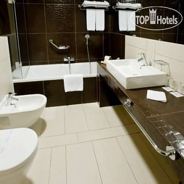 Отель Buda Castle 4*,  - фото 6