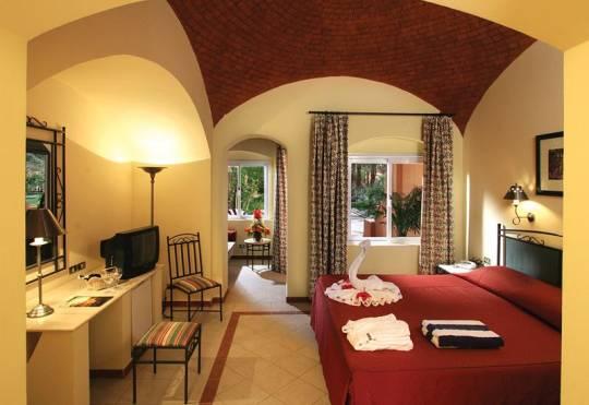 Отель Jaz Makadi Oasis Resort 5*, Абзаково - фото 5
