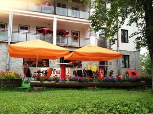 Отель Pansionat Zora 2*,  - фото 17