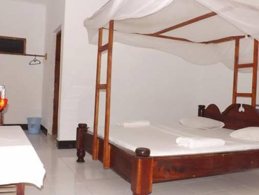 Отель Paradise Bungalows *,  - фото 15