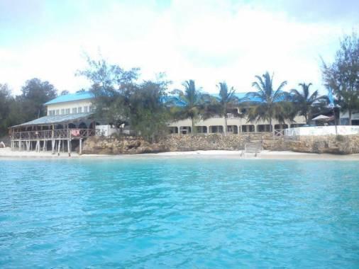 Отель Paradise Bungalows *,  - фото 16