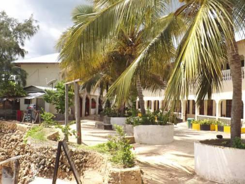 Отель Paradise Bungalows *,  - фото 3