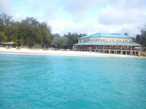 Отель Paradise Bungalows *,  - фото 1