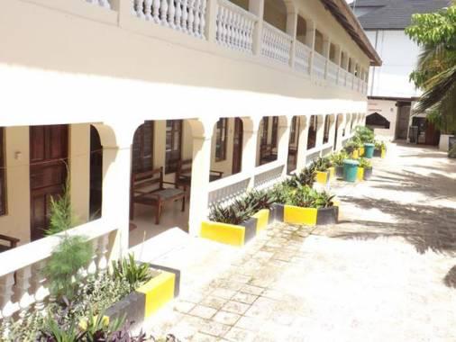 Отель Paradise Bungalows *,  - фото 7