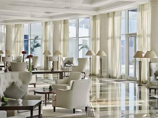 Отель Waldorf Astoria Dubai Palm Jumeirah  5*,  - фото 1