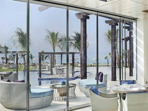 Отель Waldorf Astoria Dubai Palm Jumeirah  5*,  - фото 3