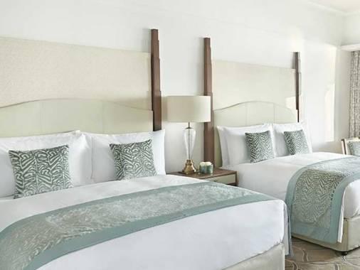 Отель Waldorf Astoria Dubai Palm Jumeirah  5*,  - фото 6
