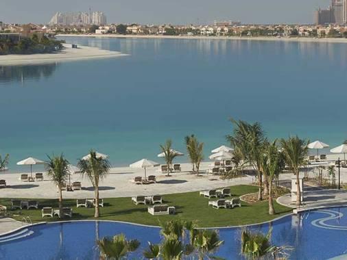 Отель Waldorf Astoria Dubai Palm Jumeirah  5*,  - фото 8