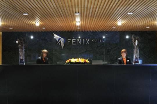 Отель Fenix 4*,  - фото 4