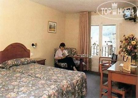 Отель Sant Jordi 2*,  - фото 3