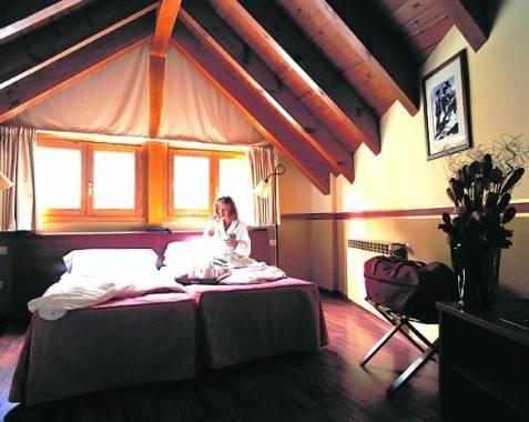 Отель Himalaia Soldeu 4*,  - фото 8