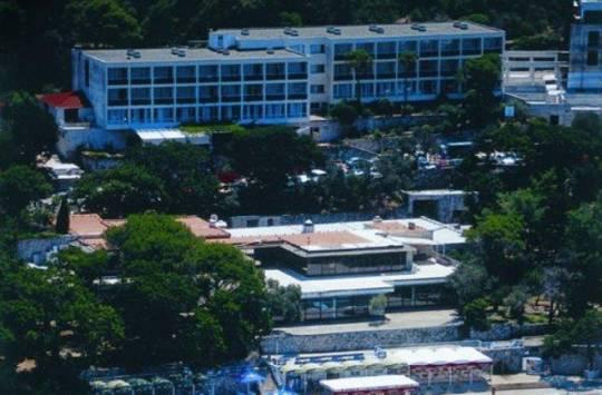 Отель Adriatic Hotel 2*,  - фото 1