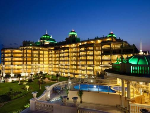 Отель Kempinski Hotel & Residences Palm Jumeira 5*,  - фото 3