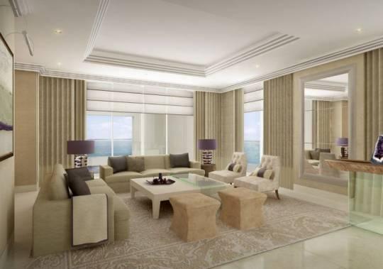 Отель Rixos The Palm Dubai (ex.Rixos Palm Jumeirah) 5*,  - фото 20
