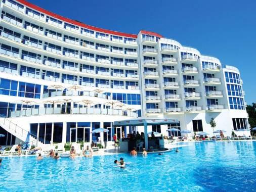 Отель Aqua Azur 4*,  - фото 16