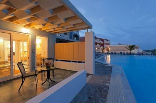 Отель Aldemar Amilia Mare (ex.Paradise Mare) 5*,  - фото 11