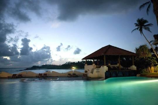 Отель Dickwella Village Resort 3*,  - фото 14