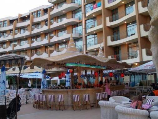 Отель Grenada 4*,  - фото 2
