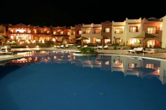 Отель Tropitel Dahab Oasis 4*,  - фото 4
