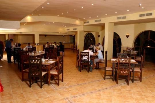 Отель Tropitel Dahab Oasis 4*,  - фото 8