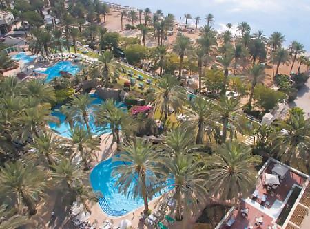 Отель Isrotel Royal Beach 5*,  - фото 4