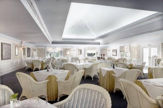 Отель Barcelo Bavaro Palace Deluxe 5*,  - фото 29