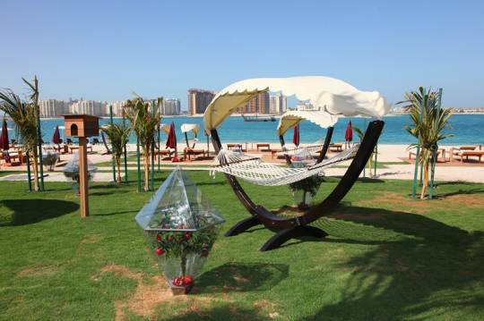 Отель Rixos The Palm Dubai (ex.Rixos Palm Jumeirah) 5*,  - фото 3