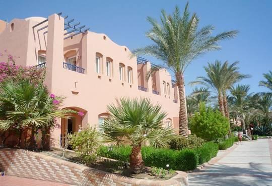Отель Jaz Makadi Oasis Resort 5*, Абзаково - фото 3
