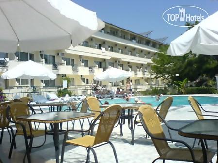 Отель Aqua Bella Beach (ex.Club Hotel Belant) 4*,  - фото 3