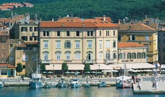 Отель Хорватия, Хвар, Adriatic Hotel Hvar 3* *,  - фото 1