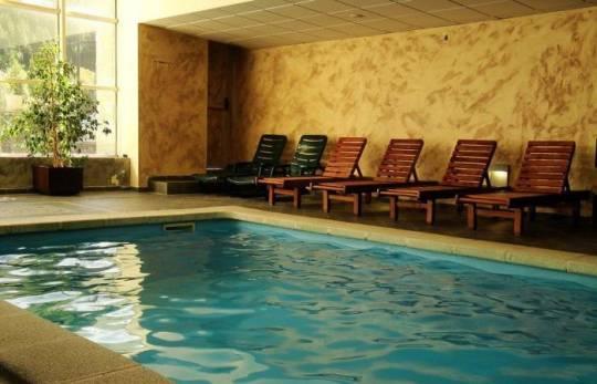 Отель Ahotels Piolets & Spa 4*,  - фото 9