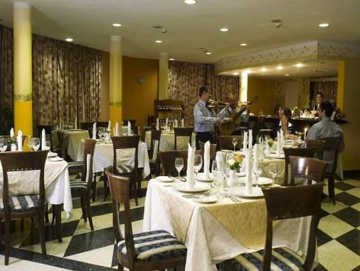 Отель Barcelo Arenas Blancas Resort 4*,  - фото 9