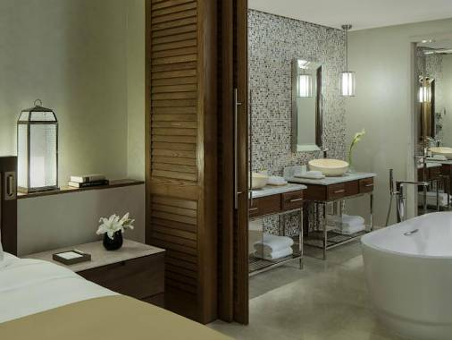 Отель Al Naseem - Madinat Jumeirah 5*,  - фото 4
