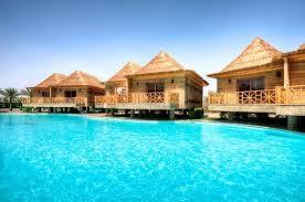 Отель Египет,Шарм,самый большой аквапарк, Albatros aqua blu 4* 489$ с авиа  *,  - фото 1