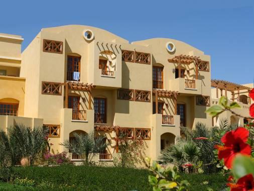 Отель Cook's Club El Gouna  3*,  - фото 1