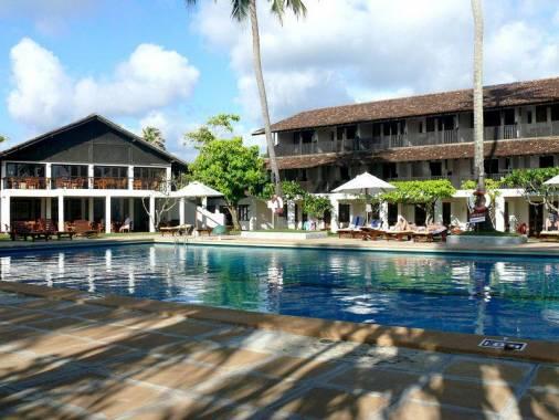 Отель Avani Bentota (Ex. Serendib) 3*,  - фото 1