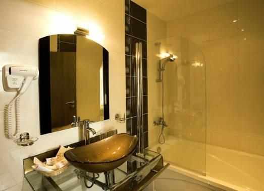 Отель Laguna Beach Resort & SPA 4*,  - фото 12