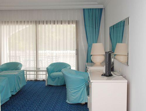 Отель Maxx Royal Kemer (ex.Kiris World Voyage Hotel) 5*,  - фото 4