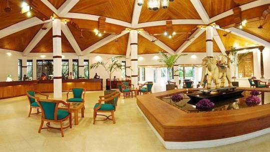 Отель Tangerine Beach 4*,  - фото 5