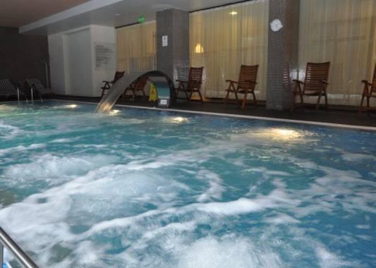 Отель Lucky Bansko 4*,  - фото 16