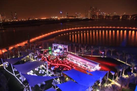 Отель Rixos The Palm Dubai (ex.Rixos Palm Jumeirah) 5*,  - фото 2