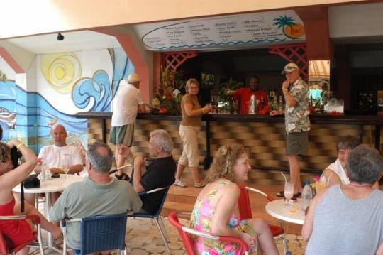 Отель Hotel Islazul Club Tropical(Ex.club Amigo Tropical) 3*,  - фото 10