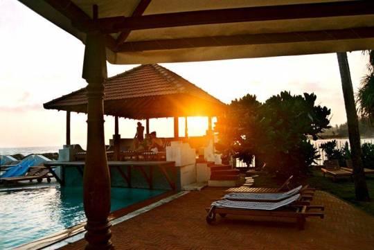 Отель Dickwella Village Resort 3*,  - фото 10