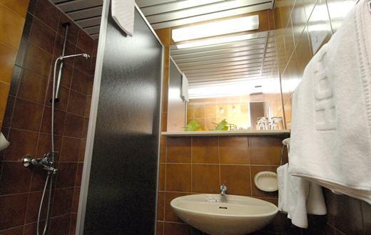 Отель Adriatic Hotel 2*,  - фото 7