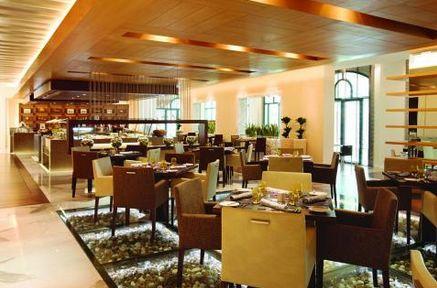 Отель Al Ain Rotana 5*,  - фото 12