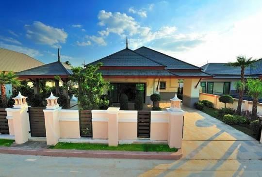 Отель Baan Picha 2*, Паттайя, Таиланд 2*,  - фото 1