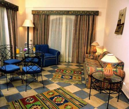 Отель Tropitel Dahab Oasis 4*,  - фото 11