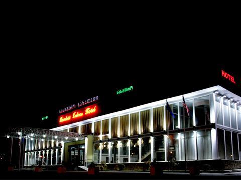 Отель Bazaleti Palace 4*,  - фото 1
